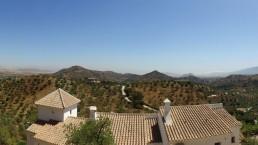 Vakantie in Spanje vlakbij Malaga