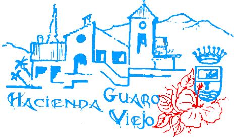 Hacienda Guaro Viejo