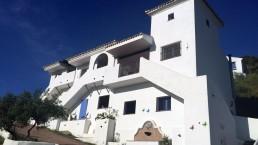 Vakantie appartement huren Spanje.
