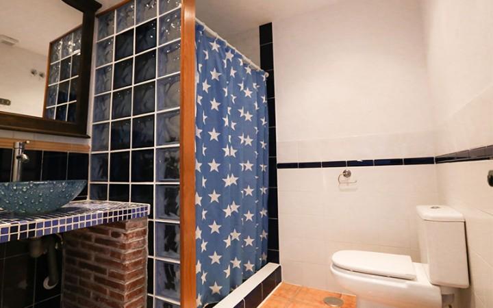 badkamer spaans