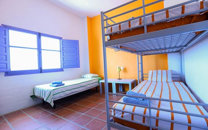 vakantie appartement zuid-spanje