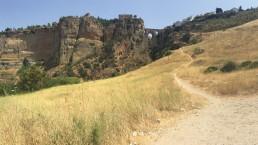 Natuur en omgeving Zuid-Spanje