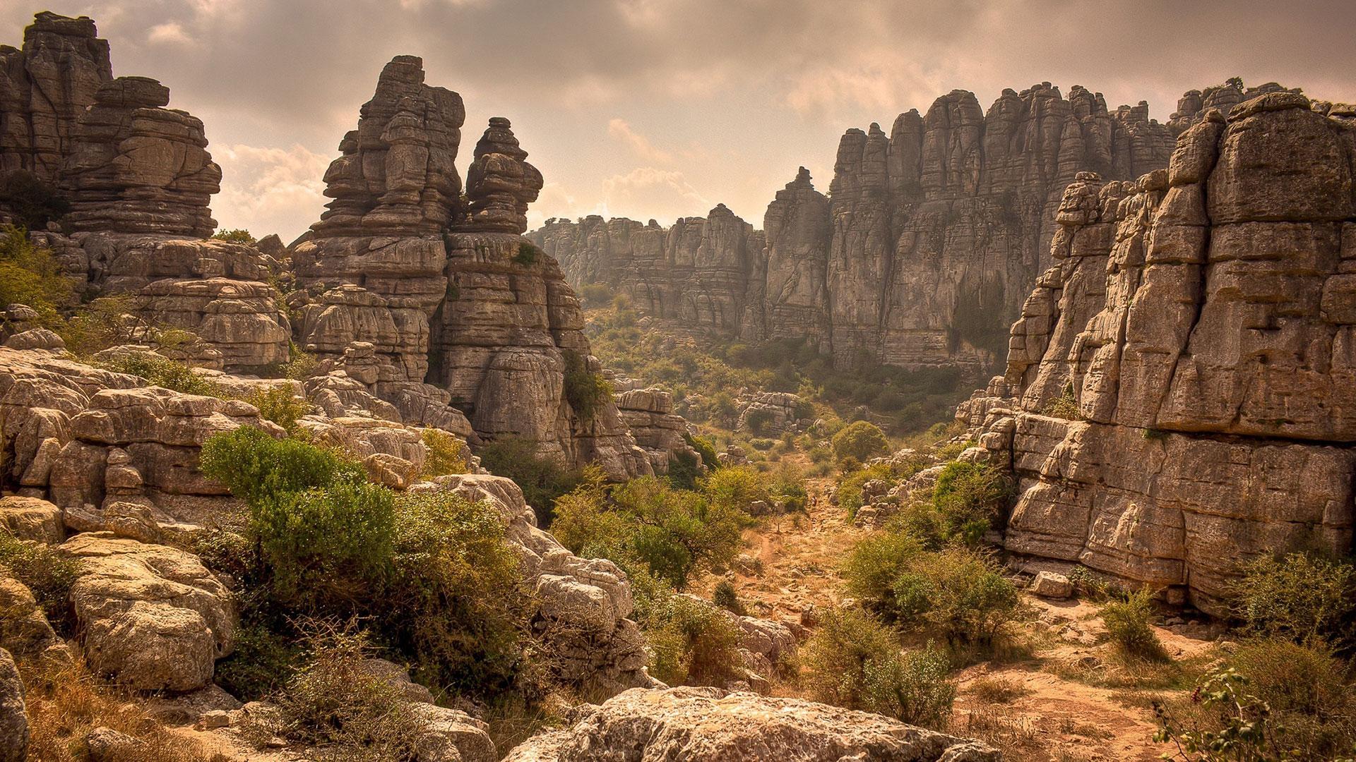 Mooiste natuurgebied Spanje